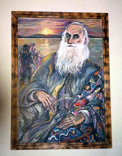 portret-in-ulei