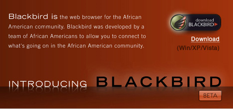 blackbird-african-american-browser