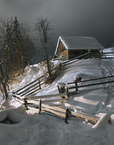 iarna-dulce