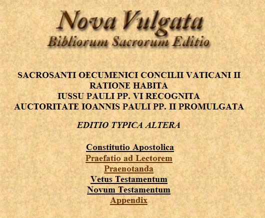 vulgata-1