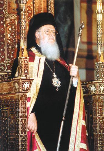 SS Bartolomeu 1 al Constantinopolului