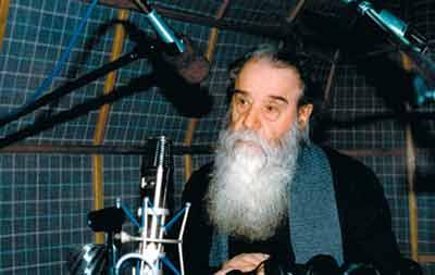 Pr. Prof. Dr. Constantin Galeriu