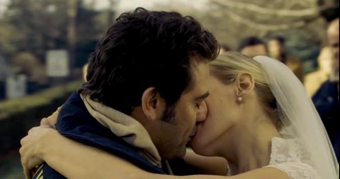 sarutul pompierului