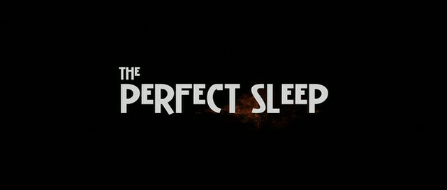 somnul perfect
