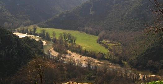la paraul din vale