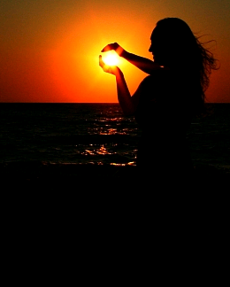 soare de dezamagire