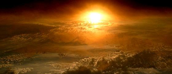 un soare incatalogabil