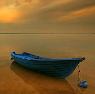 barca, care te duce la linistea ta