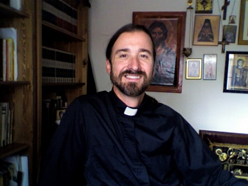 Fr James Coles