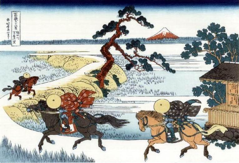 Hokusai 12