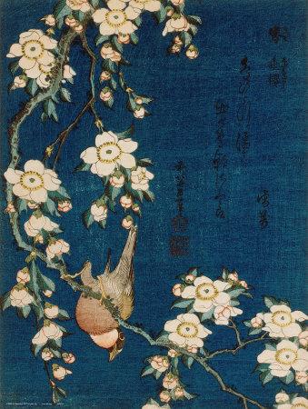 hokusai-goldfinch-and-cherry-tree-c-1834