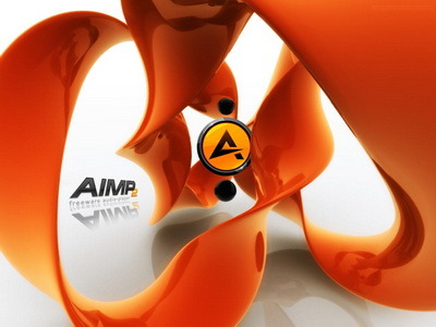 AIMP audio player