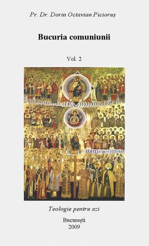 Bucuria comuniunii, vol. 2