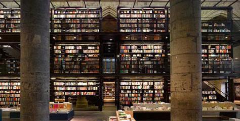 librarie imensa