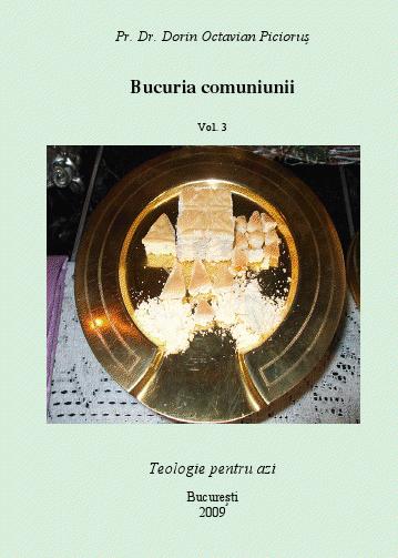 Bucuria comuniunii, vol. 3