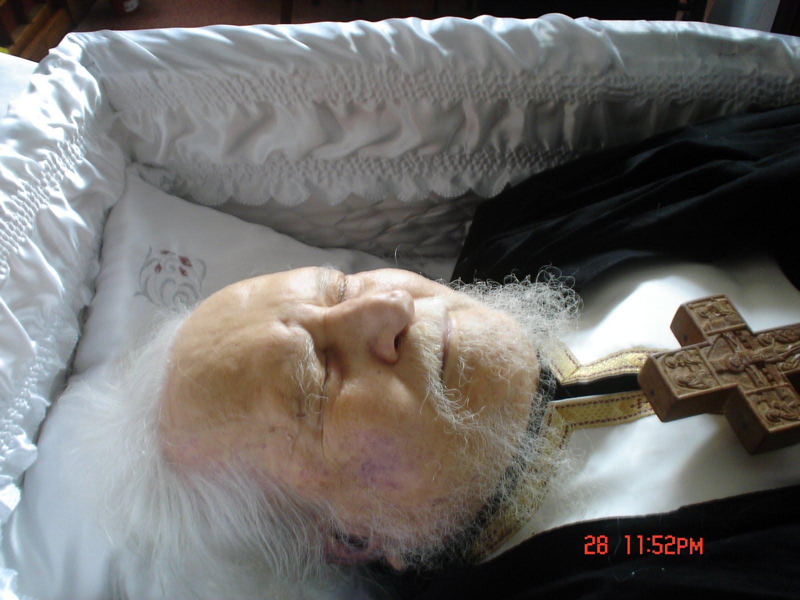 Fer Teofil Paraian in cosciug, 29 oct 2009