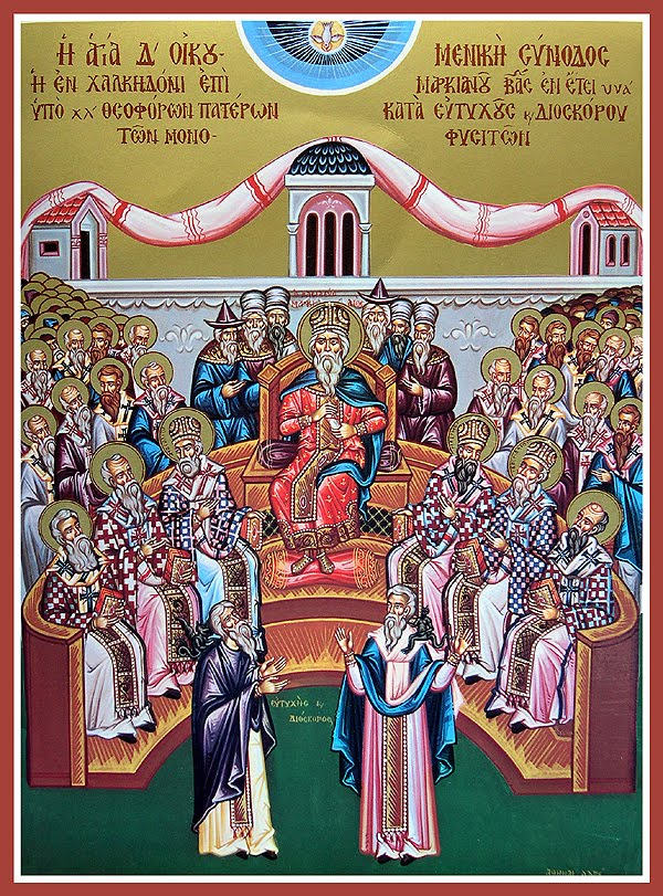 Sinodul IV Ecumenic