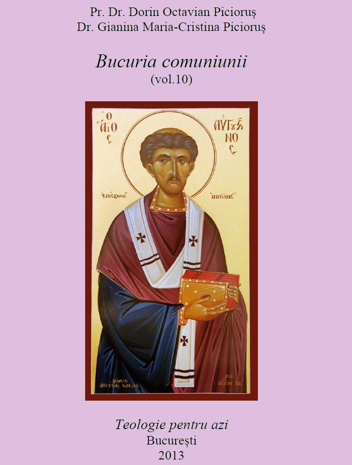 Bucuria comuniunii, vol. 10