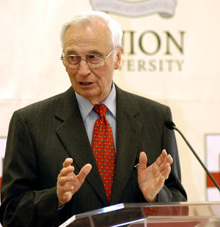 Dr. Millard J. Erickson