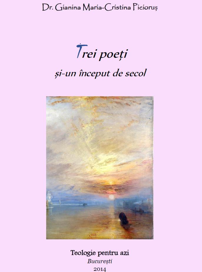 TPA 92. Trei poeti