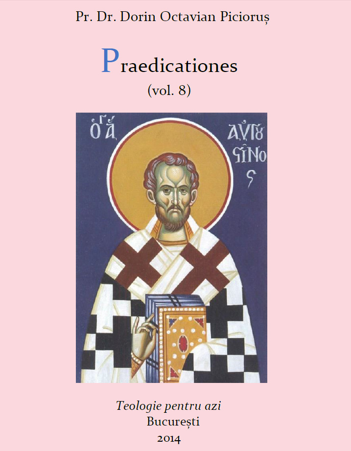 Praedicationes (vol. 8)