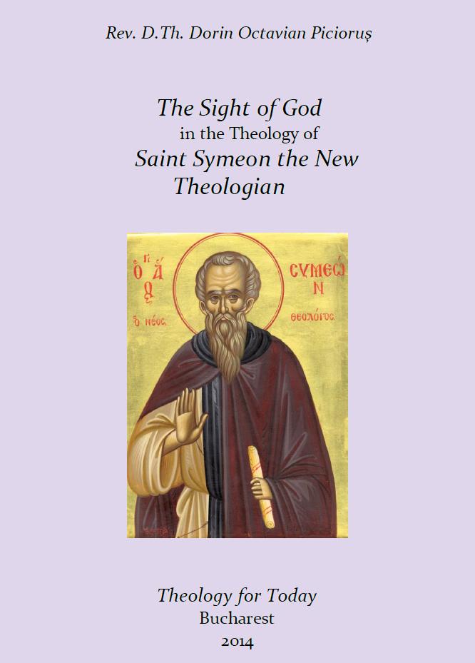 99. Sfantul Simeon Noul Teolog (in engleza)