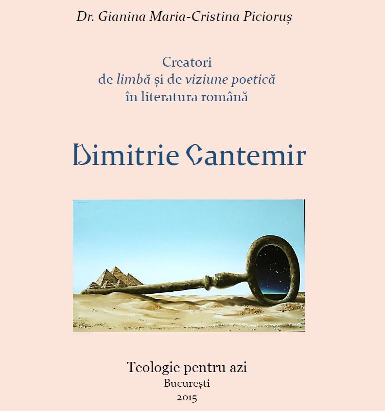 Creatori de limba si de viziune poetica vol. 2. 1